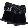 Dazzle-it Silk Bead Thread Fff (15lbs) Black 14yds